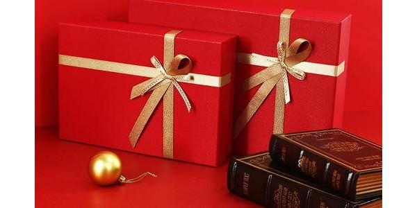 """礼品包装盒的""""保鲜期"""""""