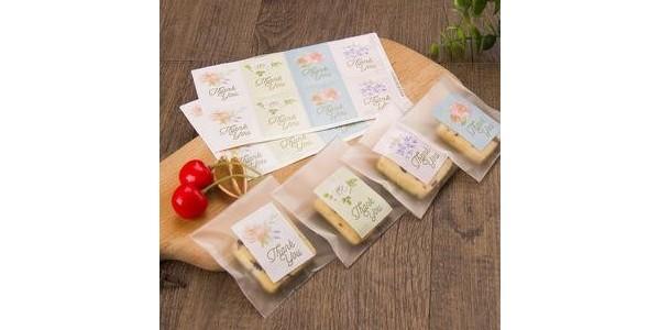 昱枰印刷教您如何选择冷冻食品不干胶标签