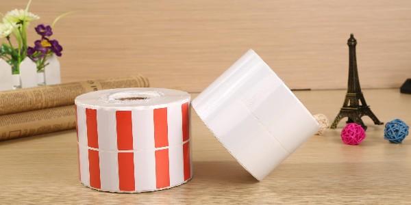 薄膜材料印刷不干胶标签应注意的事项