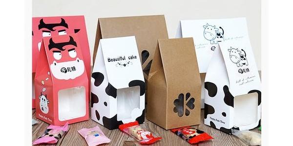 深圳甜点包装盒定制