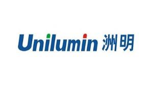 昱枰印刷合作客户-洲明Unilumin