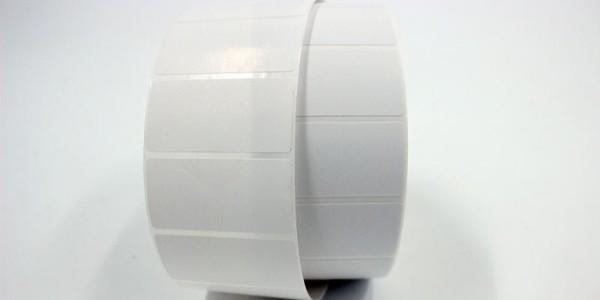 粘合剂的涂布量对不干胶材料的性能及加工的影响