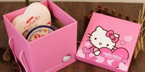 玩具盒包装生产厂家