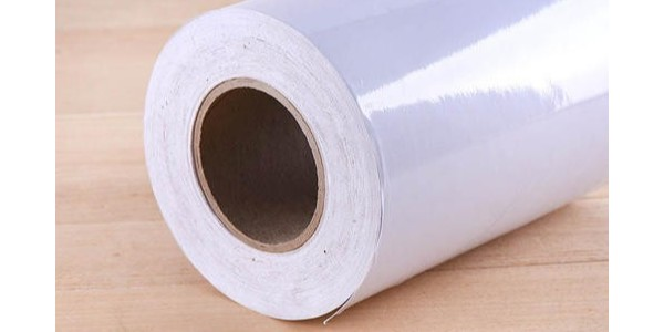 卷筒不干胶材料影响张力变化的因素