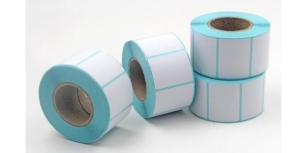 热敏纸不干胶标签印刷需要注意的问题